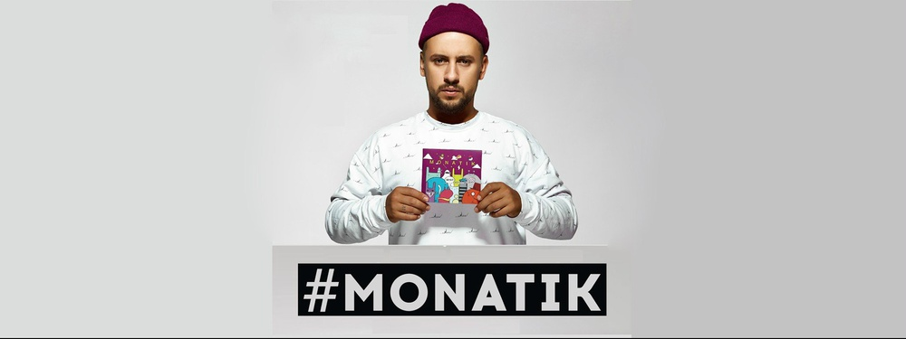 Monatik Live in Concert in New York in New York - Buy tickets online