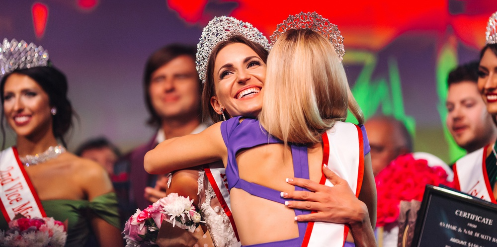 Miss Russian LA 2019 in Los Angeles - Buy tickets online