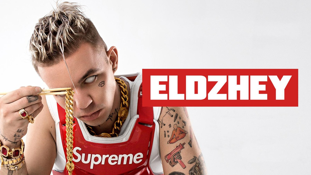 ELDZHEY LIVE IN NEW YORK in New York - Buy tickets online