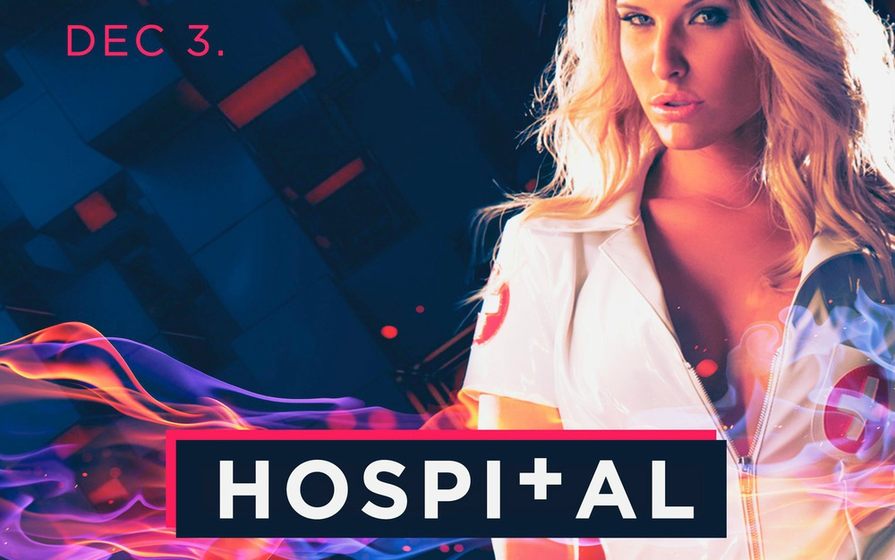 Beverly Hills Hospital in  - Buy tickets online