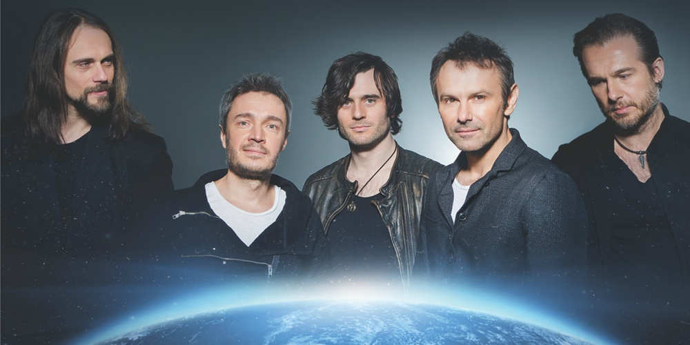 OKEAN ELZY WORLD TOUR Los Angeles in Los Angeles - Buy tickets online